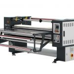 MP-17B320C Piece & Roll to Roll Transfer Printing Machine