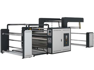 DM-24B1000C Roll to Roll Transfer Printing Machine