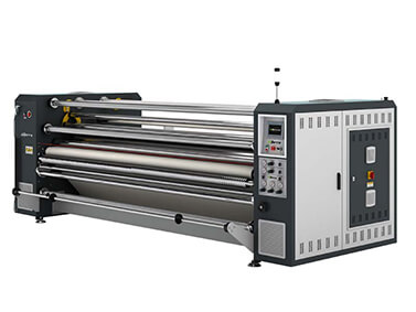 DM-33B600C Roll to Roll Transfer Printing Machine