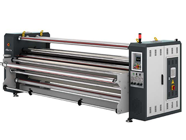 DM-33B400C - Roll to Roll Transfer Printing Machine
