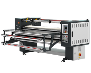 MP SERIES Piece & Roll to Roll Transfer Printing Machines - MİNİ PARÇA & METRAJ TRANSFER BASKI MAKİNALARI