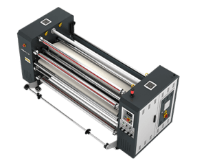 MM Series Roll to Roll Transfer Printing Machines - MİNİ METRAJ TRANSFER BASKI MAKİNALARI