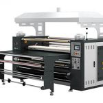DP-20B500C-COMPACT Transfer Printing Machine